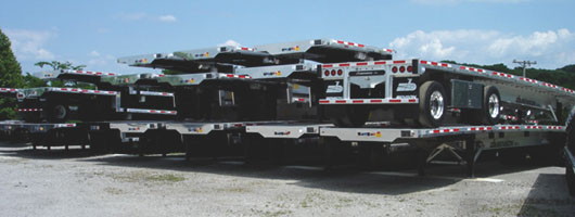 Used Trailers For Sale By PINNACLE TRUCK   TRAILER SALES - 25 ... 8694ea29ed